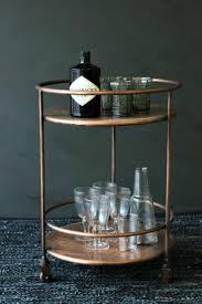 drink table bar best 25 bar trolley ideas on pinterest drinks trolley bar cart
