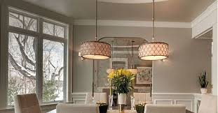 Dining Room Lighting Fixtures  Ideas At The Home Depot - Dining room light