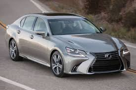 lexus vehicle stability control 2016 lexus gs 200t pricing for sale edmunds