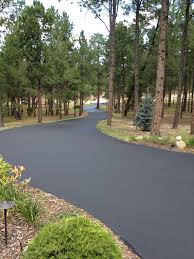 asphalt driveway designed and installed by james dawley asphalt