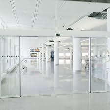 frameless glass doors automatic glass doors