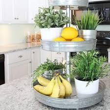 plateau tournant cuisine 10 idées géniales et pas chères pour mieux organiser votre cuisine