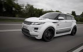 land rover evoque 2013 prior design range rover evoque pd650 2013 widescreen exotic car