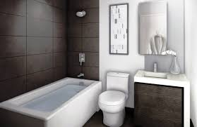 small bathroom space ideas bathroom small floor room yellow colors soaker tiles diy great
