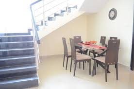 2593 sq ft 4 bhk 6t villa for sale in modi sterling homes kompally