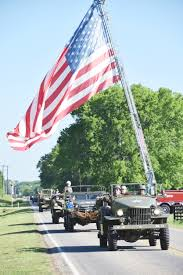 How Many Flags Have Flown Over Texas Sacrifice Of Wwi Korean War Veterans Honored At East Texas Salute