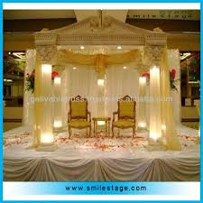 wedding backdrop kits wedding backdrop kits for exhibition booths construction buy