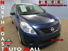 nissan canada recall check by vin 2014 used nissan versa 4dr sedan automatic 1 6 s at north coast