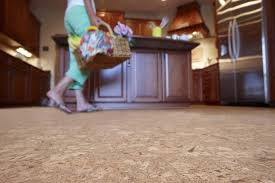 Cork Flooring In Kitchen by Cork Carpet Plus Flooring Store In Charlottesville Va