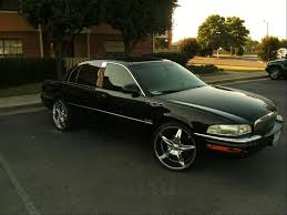 bentley swangas 2001 buick park avenue specs and photos strongauto