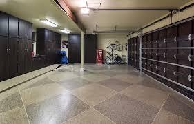 Garage Gym Design Finished Garage Ideas Home Design And Wonderful Pinterest Of
