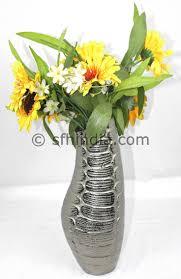 Aluminium Home Decor 48 Best Aluminium Vase Images On Pinterest Vases Nickel Finish