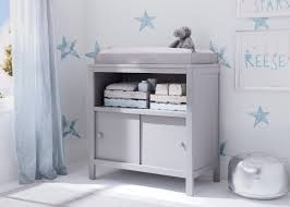 Convertible Changing Table Convertible Changing Unit Delta Children