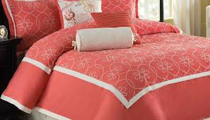 Coral And Mint Bedding Bedding Set Astounding Amiable Mint Coral And Grey Crib Bedding