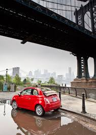 lexus of manhattan auto club 2014 fiat 500 1957 edition debuts at 2013 los angeles auto show
