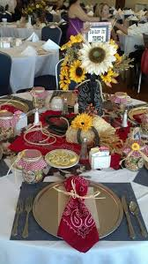 images of western table decorations western themed table decor
