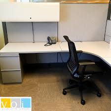Knoll Office Desk Knoll Dividends Vision Office Interiors