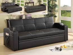 Leather Futon Sofa Leather Futon Cover Idea U2014 Roof Fence U0026 Futons