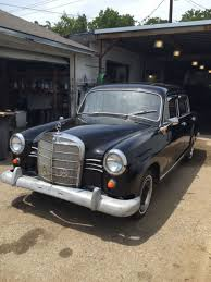 1960 mercedes for sale 1960 mercedes 190e for sale photos technical specifications