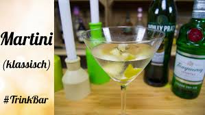 martini dry martini dry klassisch cocktail rezept trinkbar youtube