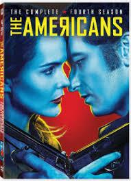 Seeking Saison 1 Wiki The Americans Season 4