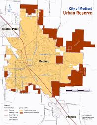 Oregon City Oregon Map by City Of Medford Oregon Regional Problem Solving