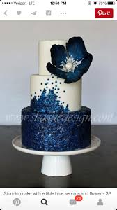 364 best blue and white wedding ideas images on pinterest white