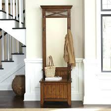 diy coat rack bench incredible mudroom storage modern home decor