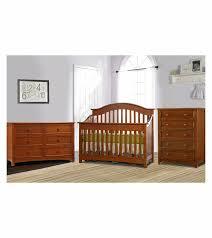 bonavita easton lifestyle 3 piece nursery set in chestnut