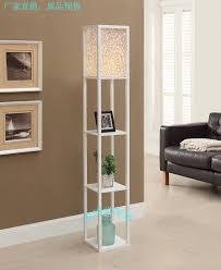 Shelf Floor Lamp 1904 Lamps Shelf Light Bedroom Lamp Living Room Lights Bookshelf