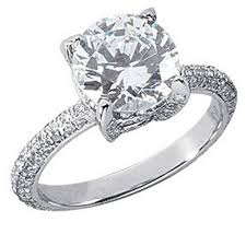 amazing wedding rings solitaire wedding ring for beautiful bridal 3
