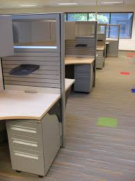 Used Cubicles Las Vegas by Used Haworth Premise Cubicles Very Nice Used Office Furniture