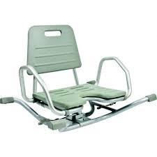 siege de bain pivotant fauteuil de bain pivotant cap vert