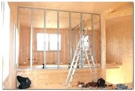 cloison pour chambre cloison pour chambre cloison pour separer une cloisons chambre