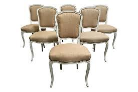 viyet designer furniture seating vintage louis xv french