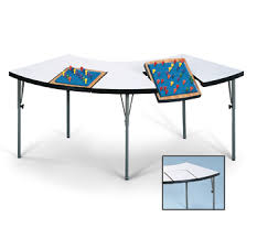 hausmann hand therapy table model 6272 reversable activity hand therapy table