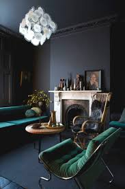 20025 best eclectic interiors images on pinterest home live londres Elegance feutree dark interiorshome interiorsdesign