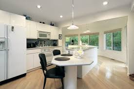 kitchen island extensions house extensions kitchen island attached dining table modern