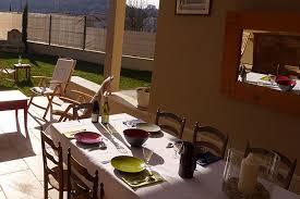 chambre d hotes forcalquier table d hôtes les trois oliviers provence