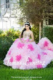 pictures of quinceanera dresses tomas benitez fashion designer my houston quinceanera