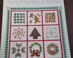 joy of cooking christmas cookies cookbook holiday cookies of