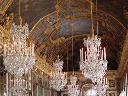 versailles chandelier the sun king at home u2013 chateau de versailles julie u0027s paris