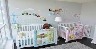 chambre jumeaux garcon et fille waaqeffannaa org design d