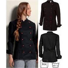 tenue de cuisine femme cuisine christophe michalak veste cuisine taille 8 veste de