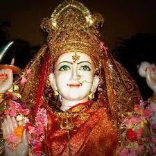 hindu l devi mandir on happy new year jai mata di hindu new
