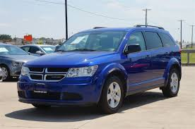 Dodge Journey Se - used 2012 dodge journey se irving tx big shoe auto sales