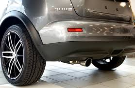 nissan juke lift kit spotlight canadian stillen dealers tony graham infiniti nissan