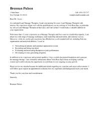 fitness instructor cover letter