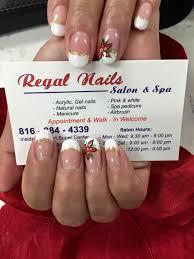 regal nails home facebook