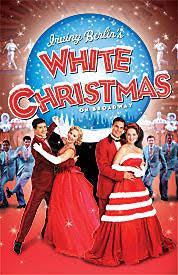 broadway musical home white christmas